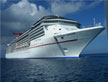 Photo of Carnival Cruise Line's Carnival Legend Cruise Ship