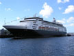 Click here to read about the Holland America - ms Ryndam